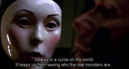 beauty monsters